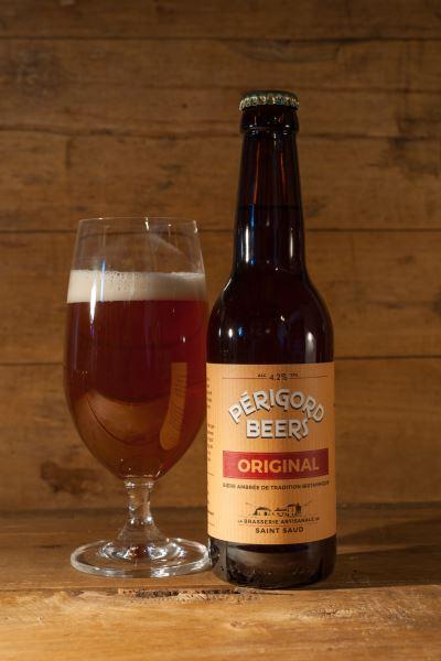 Périgord Beers Original