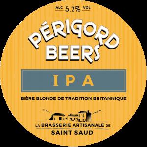 Périgord Beers IPA