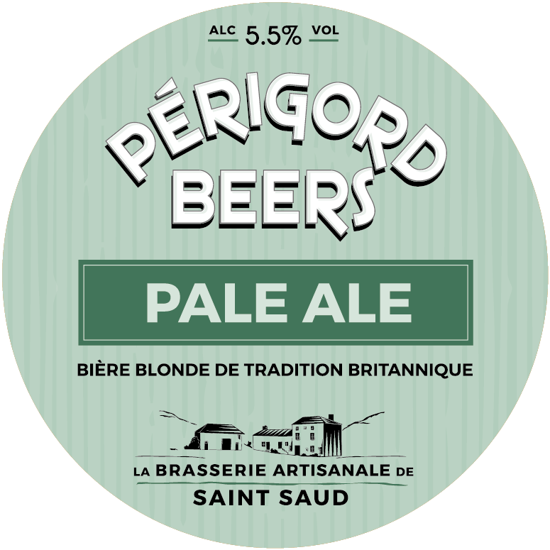 Périgord Beers Pale Ale