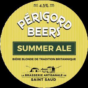 Périgord Beers Summer Ale